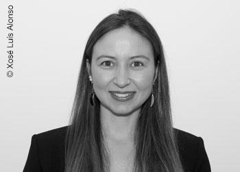 Leticia Gómez Conde - leticia